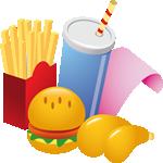 Software de comidas rapidas